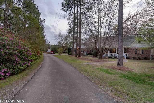 24815 Baldwin Beach Express, Robertsdale, AL 36567 (MLS #295468) :: Dodson Real Estate Group