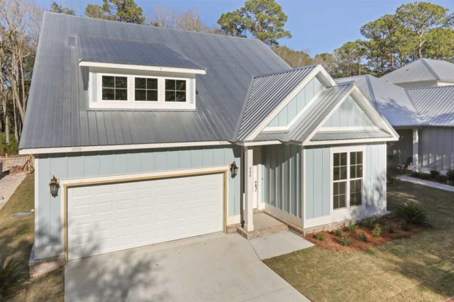 488 Orleans St, Gulf Shores, AL 36542 (MLS #257421) :: Jason Will Real Estate