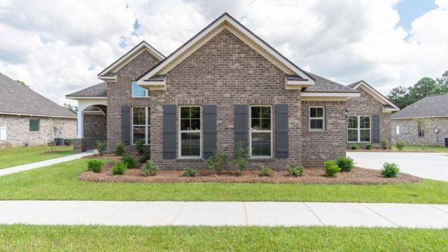 27706 Rhone Drive, Daphne, AL 36526 (MLS #265317) :: Elite Real Estate Solutions