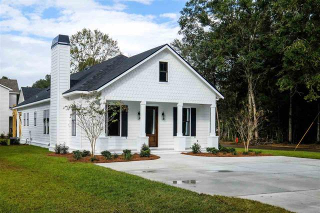 762 Central Boulevard, Fairhope, AL 36532 (MLS #266519) :: Gulf Coast Experts Real Estate Team