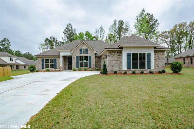 526 Cromwell Ave, Fairhope, AL 36532 (MLS #269709) :: Gulf Coast Experts Real Estate Team