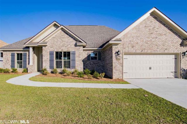 12435 Lone Eagle Dr, Spanish Fort, AL 36527 (MLS #271408) :: The Premiere Team