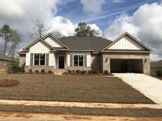 12115 Aurora Way, Spanish Fort, AL 36527 (MLS #272284) :: Elite Real Estate Solutions