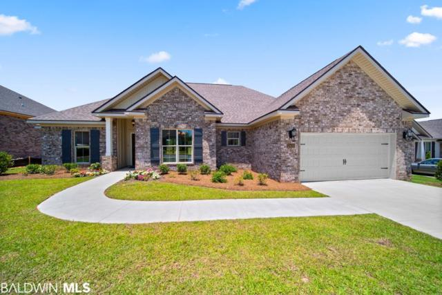 12435 Lone Eagle Dr, Spanish Fort, AL 36527 (MLS #271408) :: Gulf Coast Experts Real Estate Team