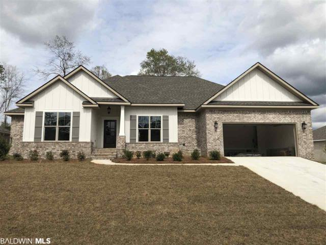 12115 Aurora Way, Spanish Fort, AL 36527 (MLS #272284) :: Gulf Coast Experts Real Estate Team