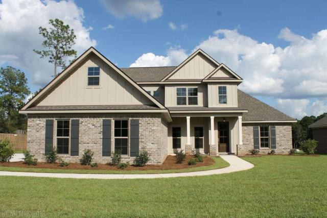 27730 Rhone Drive, Daphne, AL 36526 (MLS #267494) :: Elite Real Estate Solutions