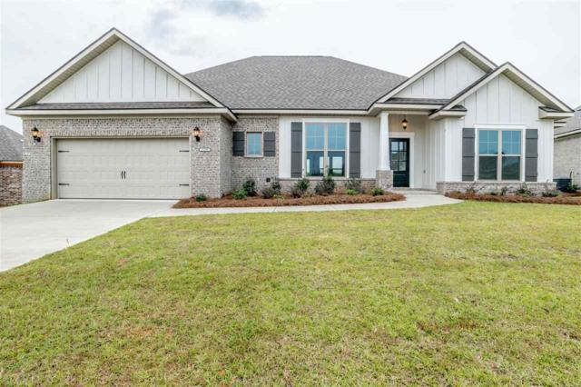 12390 Lone Eagle Dr, Spanish Fort, AL 36527 (MLS #267861) :: The Premiere Team