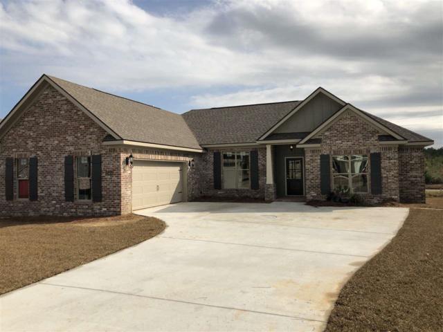 12404 Lone Eagle Dr, Spanish Fort, AL 36527 (MLS #271410) :: Gulf Coast Experts Real Estate Team