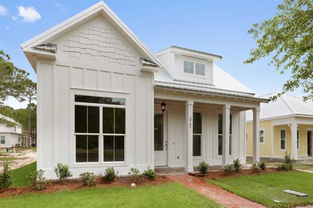 2705 Bienville Avenue, Gulf Shores, AL 36542 (MLS #272164) :: Jason Will Real Estate
