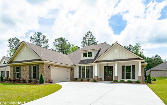 171 Hollow Haven St, Fairhope, AL 36532 (MLS #272460) :: Gulf Coast Experts Real Estate Team