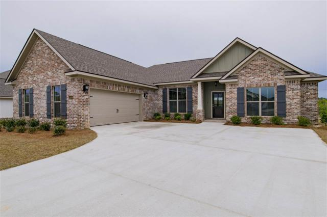 12404 Lone Eagle Dr, Spanish Fort, AL 36527 (MLS #271410) :: Elite Real Estate Solutions