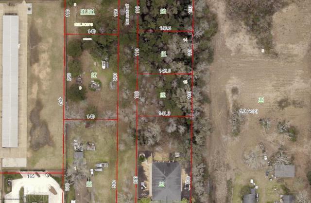 0 Nelson Street, Daphne, AL 36526 (MLS #238735) :: Gulf Coast Experts Real Estate Team
