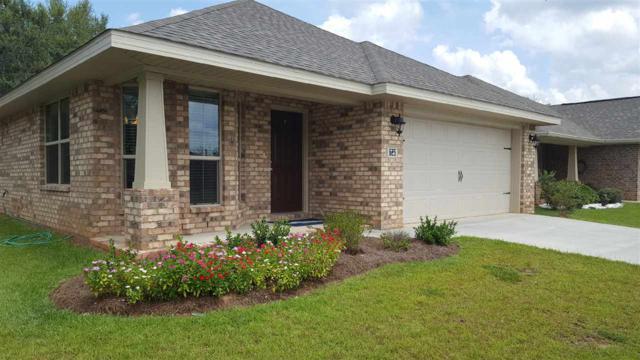 625 Beignet Drive, Foley, AL 36535 (MLS #257834) :: Gulf Coast Experts Real Estate Team