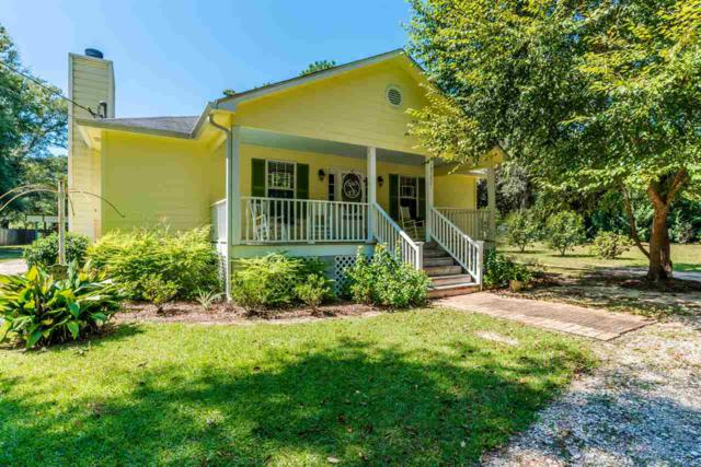 12151 Rock St, Magnolia Springs, AL 36555 (MLS #260019) :: Jason Will Real Estate