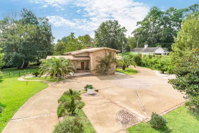 15 Spring Bank Road, Mobile, AL 36608 (MLS #260036) :: Gulf Coast Experts Real Estate Team