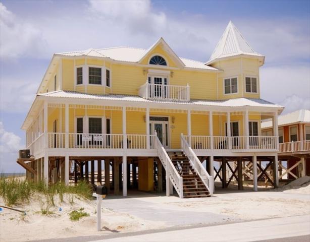 2300 W Ponce De Leon Drive, Gulf Shores, AL 36542 (MLS #260045) :: Jason Will Real Estate