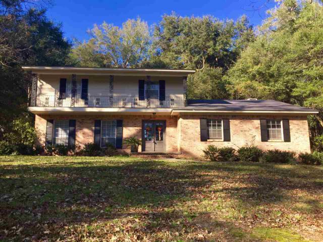 7237 Charbon Drive, Fairhope, AL 36532 (MLS #260063) :: Ashurst & Niemeyer Real Estate