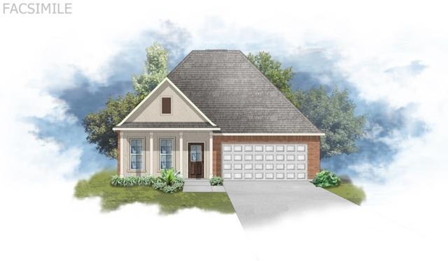 789 Serpentine Drive, Fairhope, AL 36532 (MLS #260064) :: Ashurst & Niemeyer Real Estate