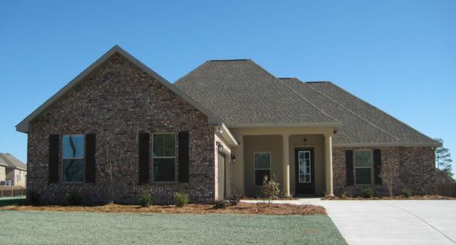 33860 Rutland Lane, Spanish Fort, AL 36527 (MLS #260112) :: Gulf Coast Experts Real Estate Team