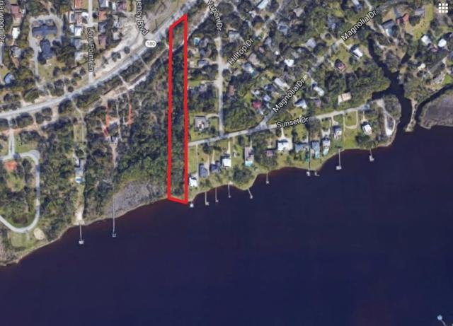 0 Fort Morgan Hwy, Gulf Shores, AL 36542 (MLS #260114) :: Gulf Coast Experts Real Estate Team