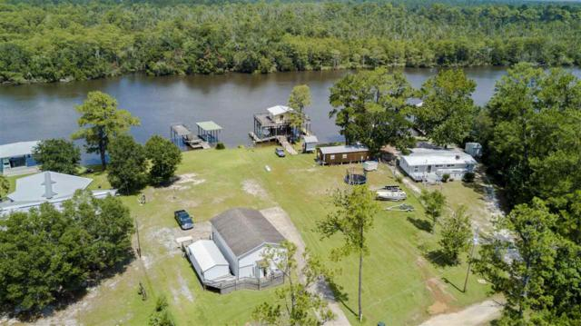 14397 Riverside Drive, Foley, AL 36535 (MLS #260140) :: Gulf Coast Experts Real Estate Team