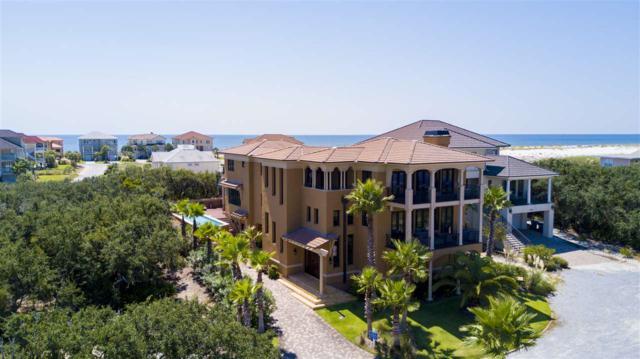 3262 Sea Horse Circle, Gulf Shores, AL 36542 (MLS #260150) :: Jason Will Real Estate