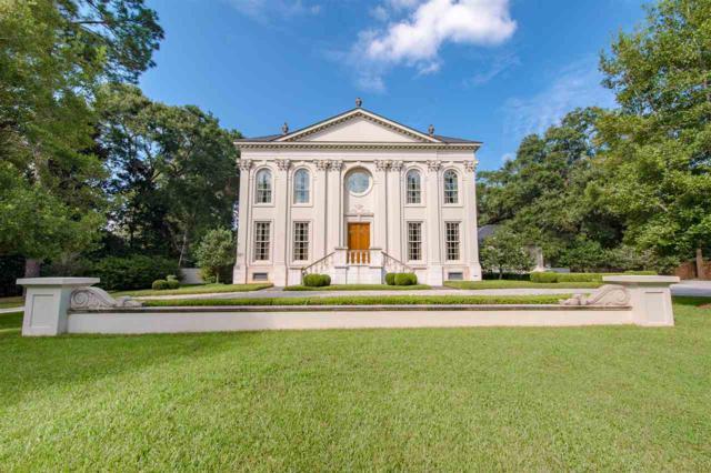 617 E Fairfax Road, Mobile, AL 36608 (MLS #260176) :: Gulf Coast Experts Real Estate Team