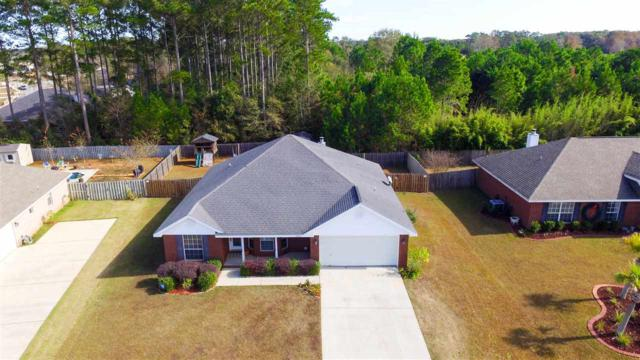 25379 Monarch Ct, Loxley, AL 36551 (MLS #260180) :: Ashurst & Niemeyer Real Estate