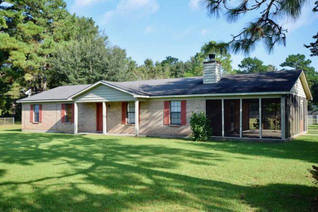12119 Mandrell Ln, Fairhope, AL 36532 (MLS #260198) :: Gulf Coast Experts Real Estate Team