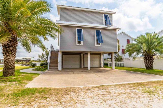 200 W 8th Street, Gulf Shores, AL 36542 (MLS #260201) :: Jason Will Real Estate