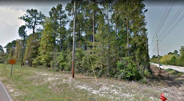 0 Woodland Drive, Elberta, AL 36530 (MLS #260241) :: Gulf Coast Experts Real Estate Team