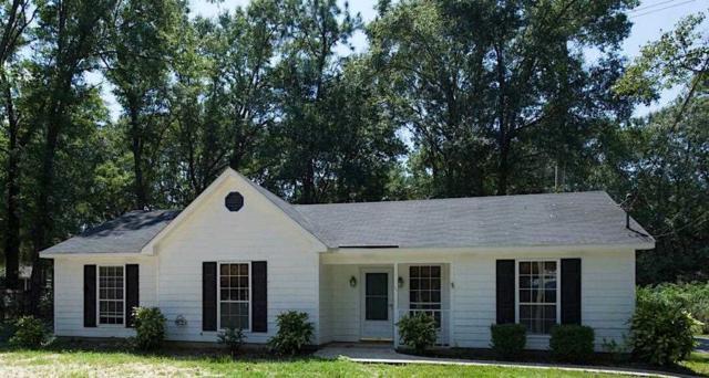 103 Moore Cir, Daphne, AL 36526 (MLS #260255) :: Ashurst & Niemeyer Real Estate