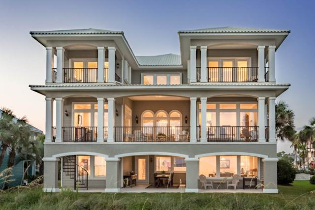 1218 Parasol Place, Perdido Key, FL 32507 (MLS #260273) :: Ashurst & Niemeyer Real Estate