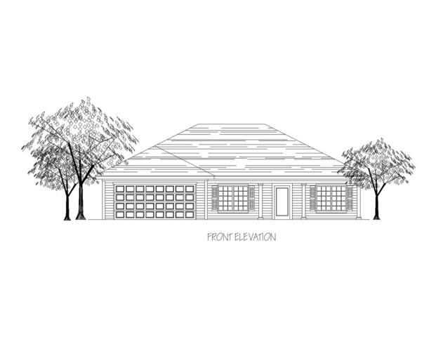 261 Lakefront Circle, Summerdale, AL 36580 (MLS #260288) :: Gulf Coast Experts Real Estate Team