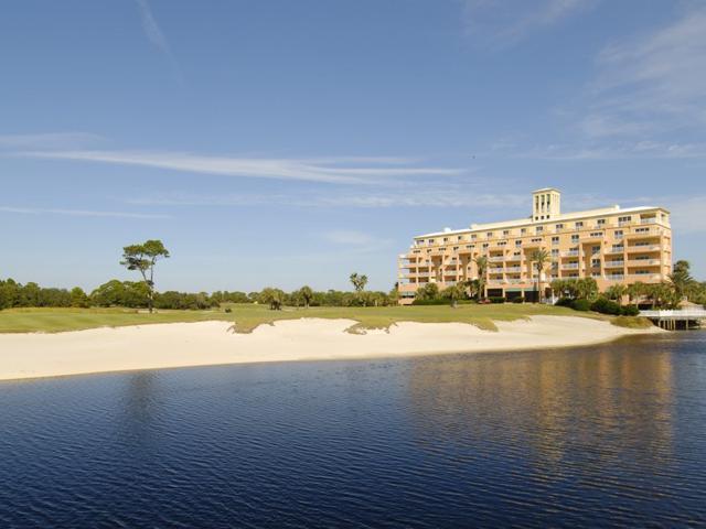 815 Plantation Drive #305, Gulf Shores, AL 36542 (MLS #260302) :: Bellator Real Estate & Development