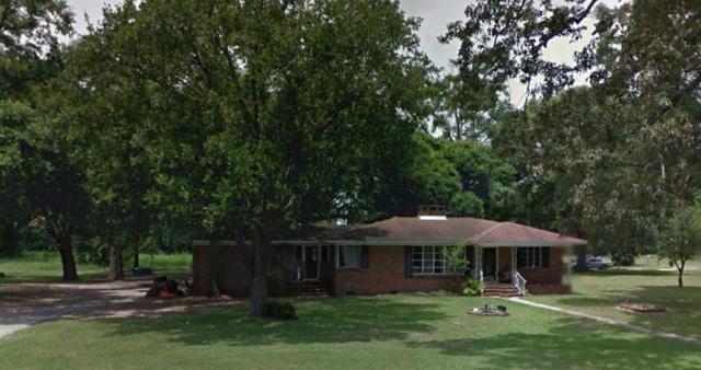 5055 Mccrary Road, Semmes, AL 36575 (MLS #260357) :: Gulf Coast Experts Real Estate Team