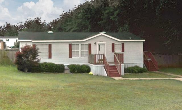 24753 Oak View Ct, Loxley, AL 36551 (MLS #260364) :: Ashurst & Niemeyer Real Estate