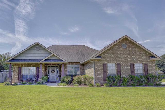 27683 Annabelle Lane, Daphne, AL 36526 (MLS #260383) :: Ashurst & Niemeyer Real Estate