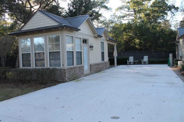 28888 Canal Road #4, Orange Beach, AL 36561 (MLS #260385) :: Karen Rose Real Estate