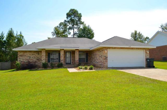 11746 Madrone Lane, Daphne, AL 36527 (MLS #260394) :: Ashurst & Niemeyer Real Estate