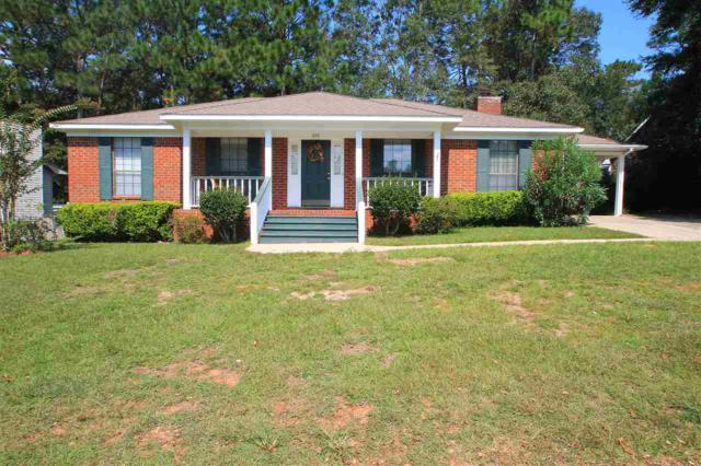 226 Maplewood Loop, Daphne, AL 36526 (MLS #260402) :: Ashurst & Niemeyer Real Estate