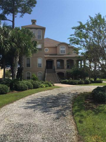30947 Peninsula Dr, Orange Beach, AL 36561 (MLS #260412) :: Jason Will Real Estate
