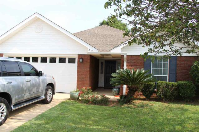 396 Savannah Ln, Gulf Shores, AL 36542 (MLS #260435) :: Ashurst & Niemeyer Real Estate
