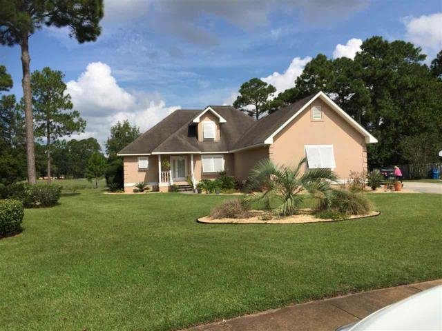620 Magnolia Circle, Gulf Shores, AL 36542 (MLS #260436) :: Ashurst & Niemeyer Real Estate