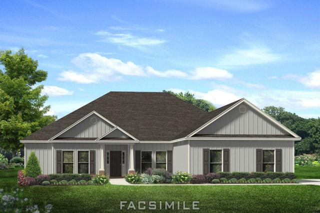 31326 Spoonbill Road, Spanish Fort, AL 36527 (MLS #260437) :: Ashurst & Niemeyer Real Estate
