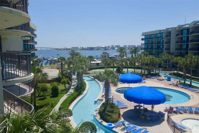 27580 Canal Road #1328, Orange Beach, AL 36561 (MLS #260438) :: ResortQuest Real Estate