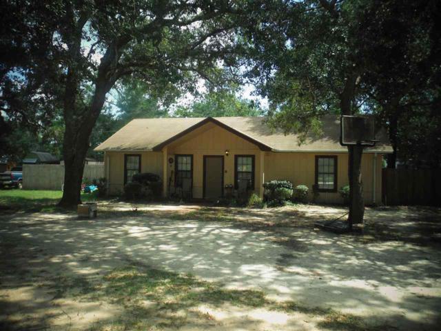 2404 Henrietta Fulford Pl, Gulf Shores, AL 36542 (MLS #260439) :: ResortQuest Real Estate