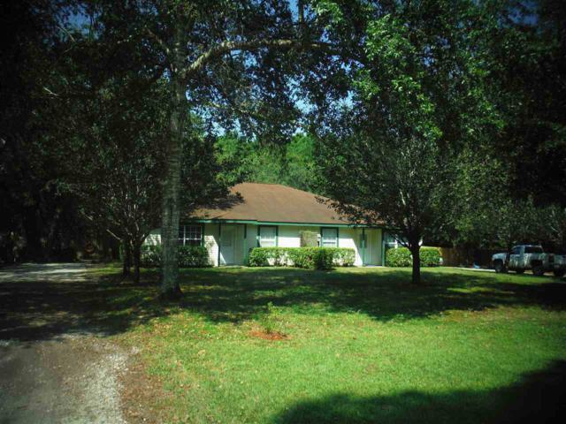 2439 Henrietta Fulford Pl, Gulf Shores, AL 36542 (MLS #260441) :: ResortQuest Real Estate