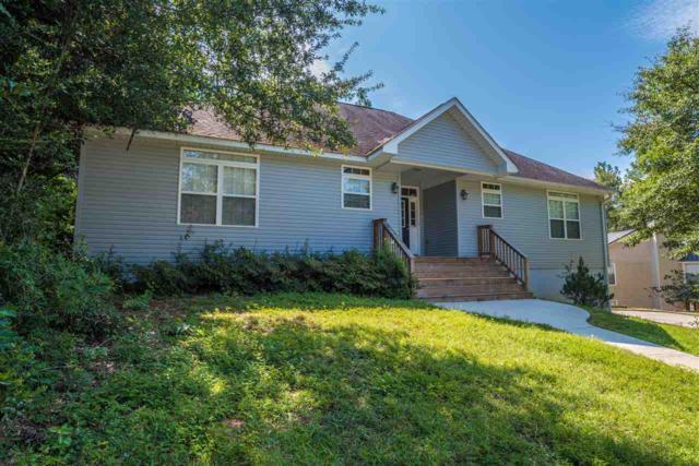 193 Rolling Hill Drive, Daphne, AL 36526 (MLS #260445) :: Ashurst & Niemeyer Real Estate