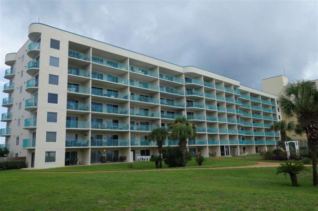 645 Plantation Road #6104, Gulf Shores, AL 36542 (MLS #260447) :: Jason Will Real Estate